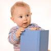 Ребенок восьми месяцев