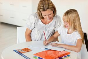 домашние обучение
