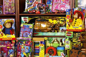 производители игрушек
